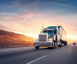Você sabe como funciona o rastreador de caminhão?