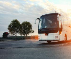 Rastreador de ônibus