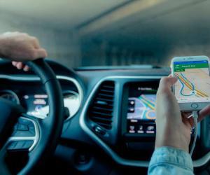 Você sabe como funciona um rastreador de carros?