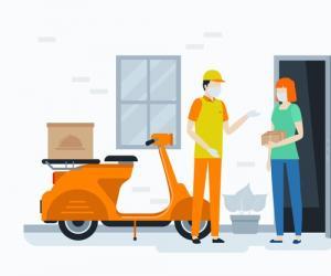 Confira alguns cuidados de higiene para quem anda, ou trabalha, de moto