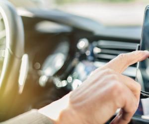 Proteção para motoristas de aplicativo.