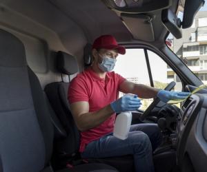 5 cuidados indispensáveis com o carro durante a pandemia