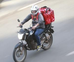 Rastreamento para quem trabalha na área delivery